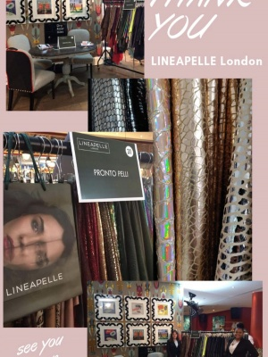 THANK YOU LINEAPELLE LONDRA WINTER 20/21